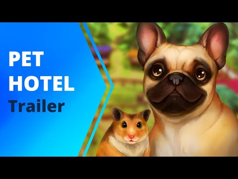 video review of Pet Hotel