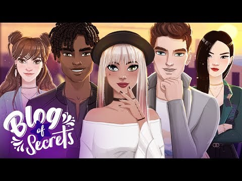 video review of Love Story Games