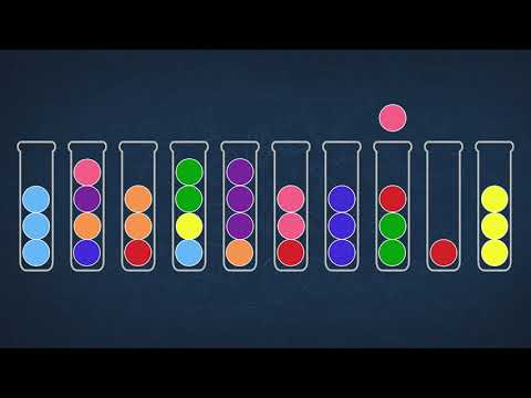 video review of Color Ball Sort Puzzle