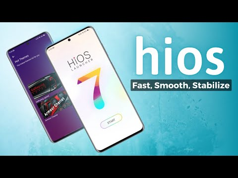 Hi Os New Update | HiOs Themes and Launcher | HiOs 4.0.032.2 | Hi Os | Tecno Mobile | New View