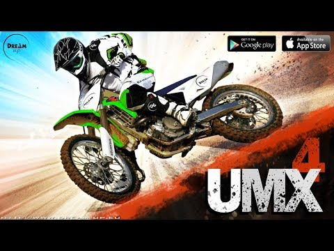 video review of Ultimate MotoCross 4