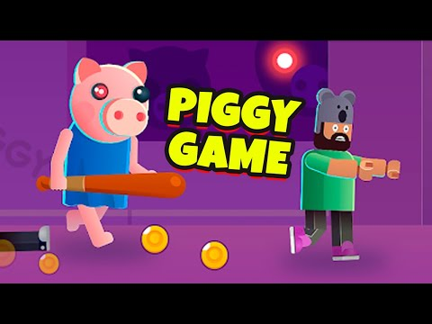 Piggy Game for Robux - Gameplay Walkthrough Part 3 Robux