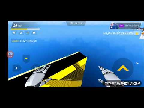 visible challenge in 45.524 s | Run Pro