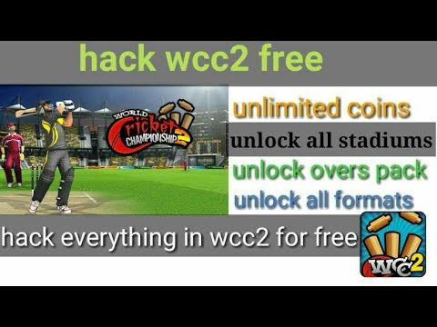 How to wcc2 game coins increase in Hindi