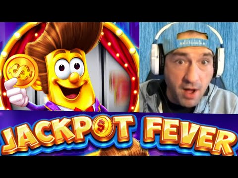 JACKPOT FEVER Casino Slot Slots Machine Machines Game Games Review Android Google play Youtube Video