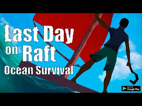 video review of Last Day on Raft