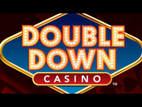 DOUBLEDOWN CASINO | Double Down P1 Free Mobile Casino Game | Android / Ios Gameplay Youtube YT Video