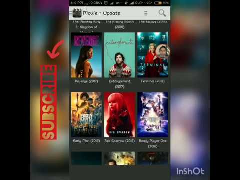 Free Movie Downloader - Best Movie App for Android