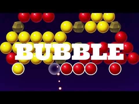 video review of Bubble Shooter Mania