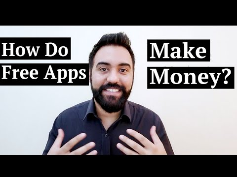How Do Free Apps Make Money? Earning Passive Income With Mobile Apps