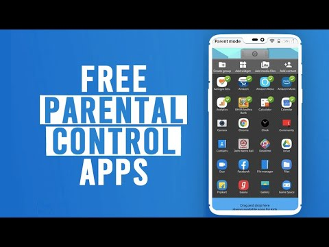 5 Free parental control apps for Android Phones of 2021 ✅