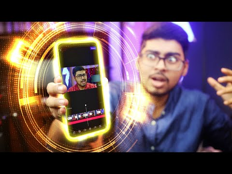 How to EDIT Your Videos On Android Smartphone without WATERMARK | VITA App