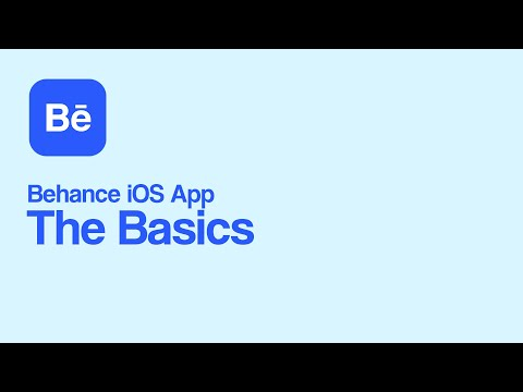 How to use Behance - The Social Platform for Designers