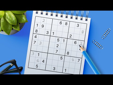 video review of Sudoku.com - Free Sudoku