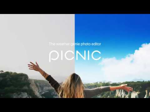 video review of PICNIC