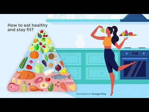 video review of Diet Plan Weight Loss App