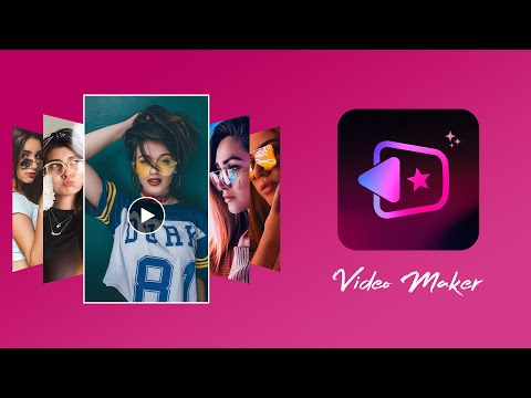 video review of Photo Video Maker with Music