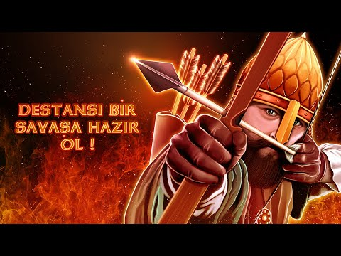video review of Archers: War of Anatolia