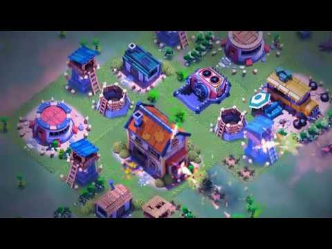 video review of Survival City