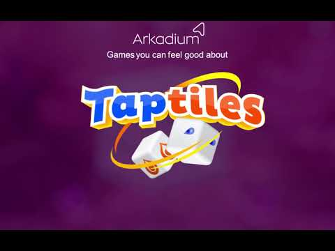 video review of Taptiles