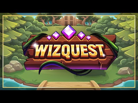 video review of WizQuest