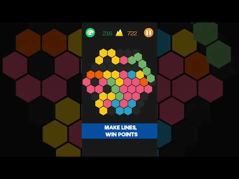 Best Block Puzzle Free Game - For Adults and Kids! - Demo