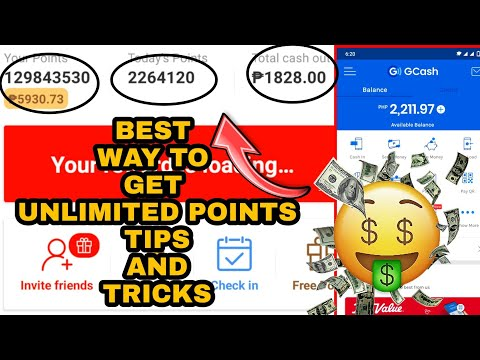 NEW UNLIMITED POINTS! BUZZBREAK FARMING TRICKS! NEW AND UPDATED FARMING TRICKS! 2021