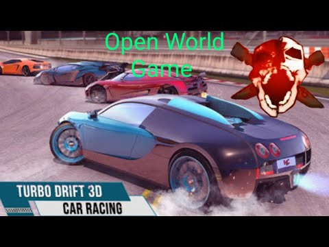 Real Turbo Drift Car Racing Games- Free Games 2020: Android Gameplay