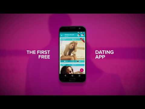 video review of Free Dating & Flirt Chat