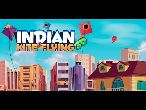 video review of Indian Kite Flying 3D