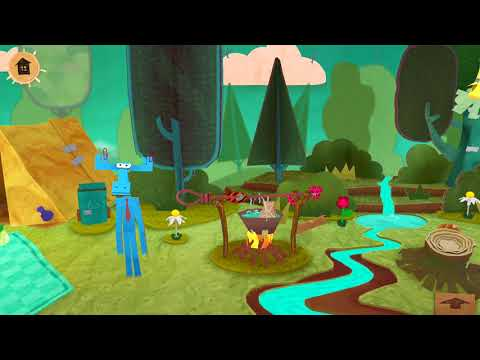 video review of Paper Tales Free