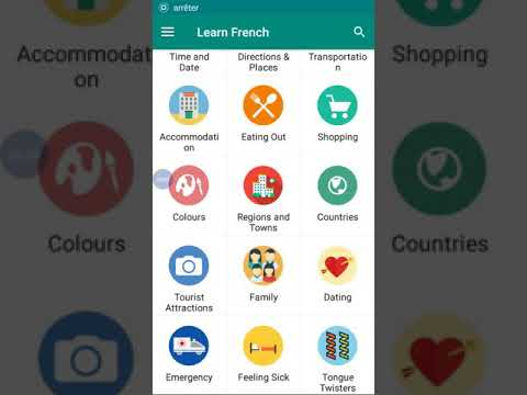 Learn French Offline Apps