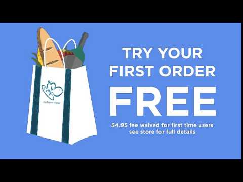 The Harris Teeter App - Mobile Grocery Shopping