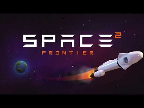 video review of Space Frontier 2