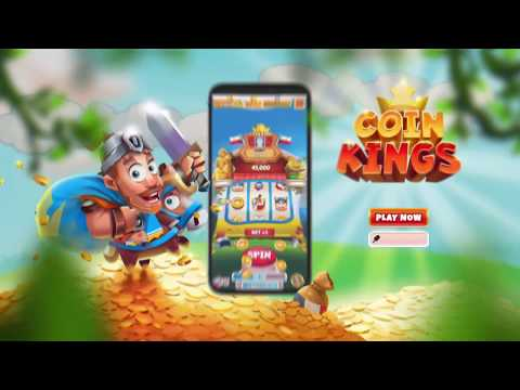 video review of Coin Kings