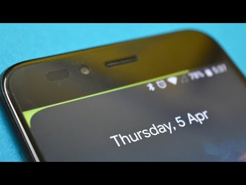 Energy Bar Get Curved Battery Bar on Any Android Device!!!!!