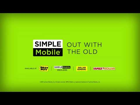 SIMPLE Mobile | Get the No-Contract Advantage (teaser)