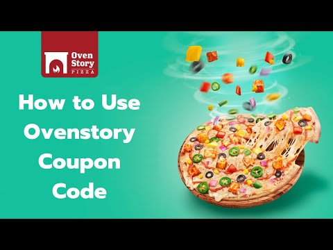 How to Use Ovenstory Coupon Code