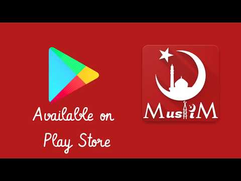 Muslim - Android Application