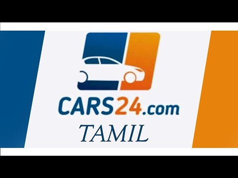 CARS 24 Tamil Explanation | How to install app in tamil and what is cars24 app