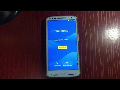 All Moto droid 2 Bypass Google Account Frp Lock 2021 (NO PC)