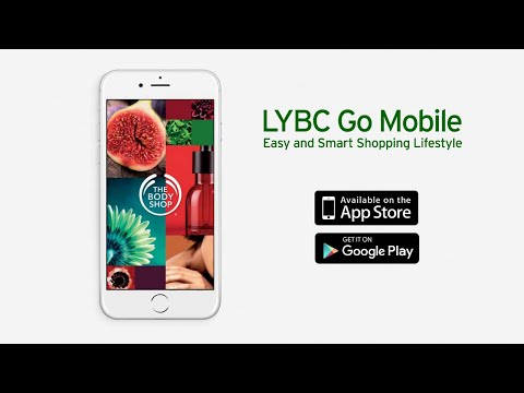 Tutorial: How to Use The Body Shop Indonesia App