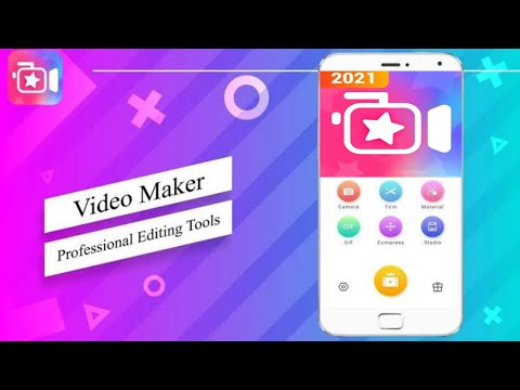 How to Use Video Maker Video Editor Clipvue - Cut, Photos for Android - APK 2021