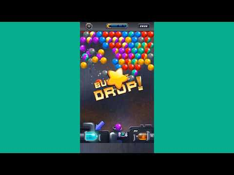 Power Pop Bubbles Android Gameplay HD