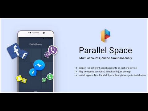 How to Run Multiple Accounts on Your Android Device Using Parallel Space (No Root)