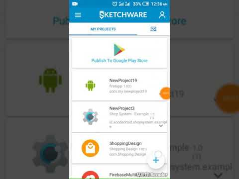 how to build livescore app using sketchware on your phone easy way
