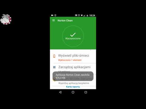 Norton Cleaner for Android