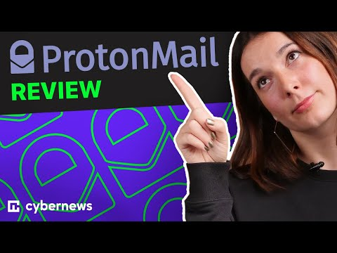 ProtonMail Review: is it the Most Secure Email Provider?