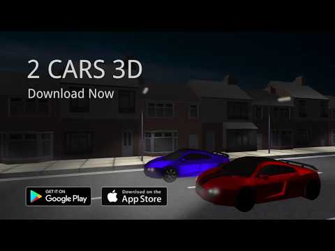 video review of 2 Cars 3D
