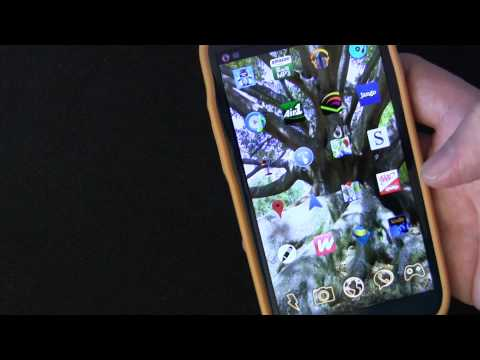 Alive Video Live Wallpapers Android LWP App Review Demo